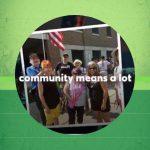 Elle Mott community memberships