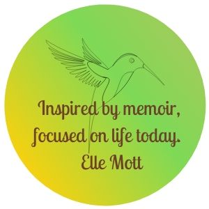 Elle Mott author