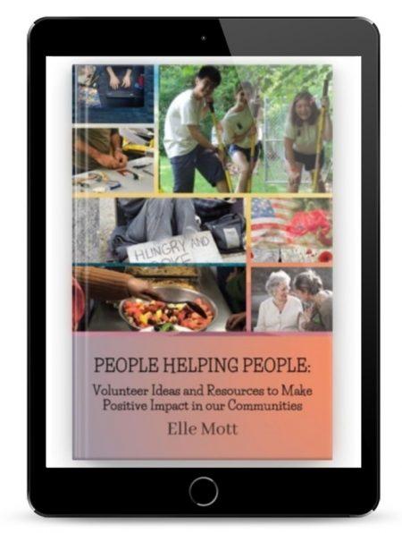 Elle Mott | People Helping People